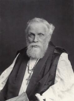 Lord William Gascoyne-Cecil, by Walter Stoneman - NPG x166493