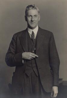 Walter McLennan Citrine, 1st Baron Citrine, by Walter Stoneman - NPG x166549