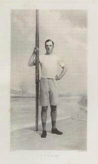 Hon. William Dudley Ward, by Ernest Clarence Elliott, for  Elliott & Fry - NPG Ax39997