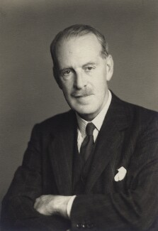 Sir Osmund Somers Cleverly, by Walter Stoneman - NPG x166600