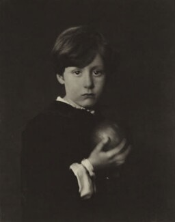 Patrick Henry Noel Gamble, by Cavendish Morton - NPG x128815