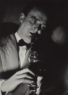 Wally Fawkes, by Walter Hanlon, 1953 - NPG x128840 - © estate of Walter Hanlon
