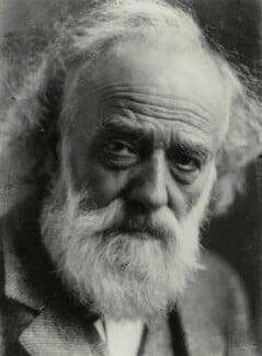 Alphonse Legros, by George Charles Beresford - NPG x6532