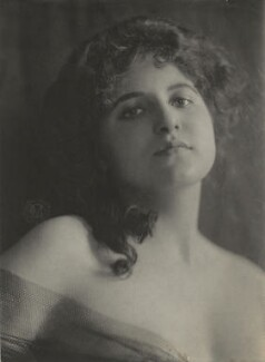 Gloria Warren, by Cavendish Morton - NPG x128841