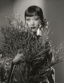 Anna May Wong, by Paul Tanqueray - NPG x180256