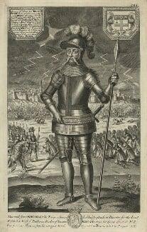 King Edward III, after Unknown artist - NPG D23697