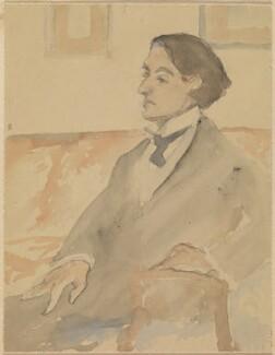 Charles Edward Conder, after Jacques-Emile Blanche - NPG D11251