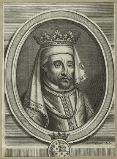 King Henry IV, by Michael Vandergucht - NPG D23724