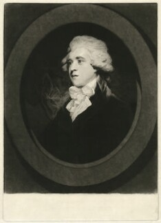 Sir George Howland Beaumont, 7th Bt, after Sir Joshua Reynolds - NPG D31592