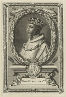 King Henry V, possibly by Peter Vanderbank (Vandrebanc), perhaps 17th century - NPG D23748 - © National Portrait Gallery, London