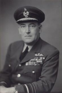 Sir Arthur Coningham, by Walter Stoneman - NPG x166712