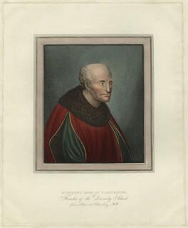 Humphrey, Duke of Gloucester ('Good Duke Humphrey', 'Humphrey of Lancaster'), after Unknown artist - NPG D23781