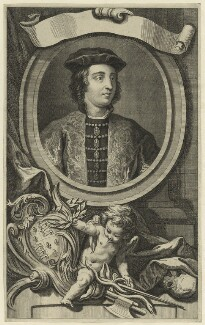 King Edward IV, after Unknown artist - NPG D23791