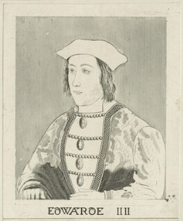 King Edward IV, after Unknown artist - NPG D23800
