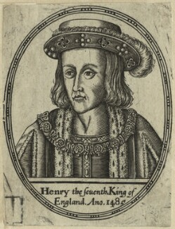 King Henry VII, after Unknown artist - NPG D23838