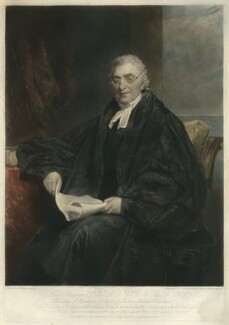 Andrew Bell, by Charles Turner, after  William Owen - NPG D31643