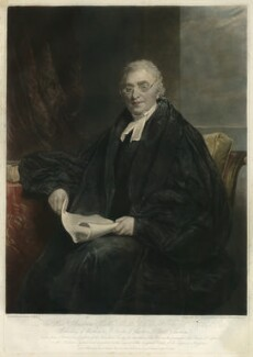 Andrew Bell, by Charles Turner, after  William Owen - NPG D31644