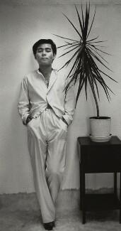 Yuki Torimaru, by Shirley Beljon - NPG x7805