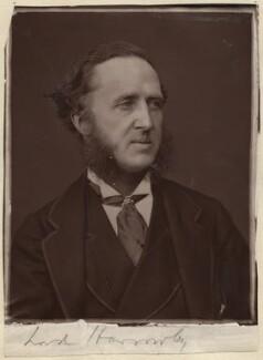 Dudley Francis Stuart Ryder, 3rd Earl of Harrowby, by Lock & Whitfield - NPG x17411
