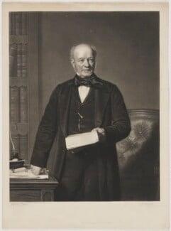 Sir George Simpson, by James Scott, after  Stephen Pearce - NPG D31633