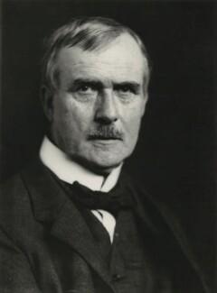 Philip Wilson Steer, by George Charles Beresford, June 1922 - NPG x6594 - © National Portrait Gallery, London