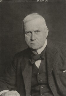 Philip Wilson Steer, by Walter Stoneman, December 1934 - NPG x20768 - © National Portrait Gallery, London