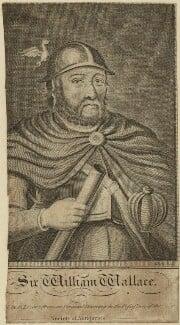 Sir William Wallace, by Daniel Lizars, after  David Allan - NPG D24053