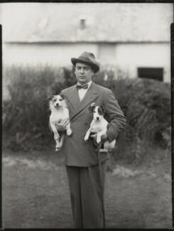 John Randolph ('Jack') Anthony, by Bassano Ltd, 8 February 1935 - NPG x151533 - © National Portrait Gallery, London