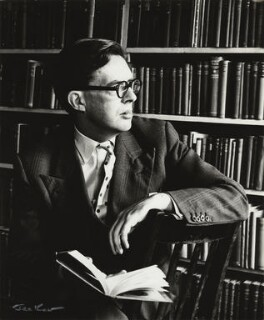 Robert Fordyce Aickman, by Ida Kar - NPG x128887