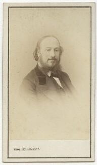 Giovanni Matteo de Candia (Mario), by Charles Bergamasco - NPG x20488