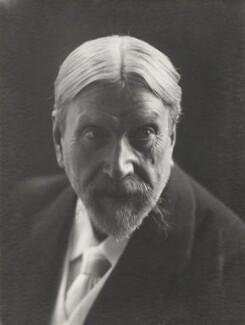 Frederick Sandys, possibly by Percy Wood - NPG x26080