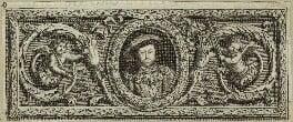 King Henry VIII, after Unknown artist - NPG D24151