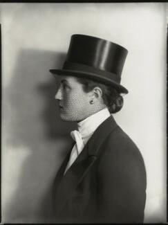 Ena Adams, by Bassano Ltd, 23 March 1935 - NPG x151598 - © National Portrait Gallery, London
