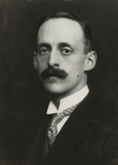 Sir Hugh Percy Lane, by George Charles Beresford, 1909 - NPG x6528 - © National Portrait Gallery, London
