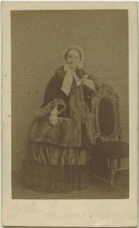 Helen Lemmens-Sherrington, by Herbert Watkins - NPG x20004
