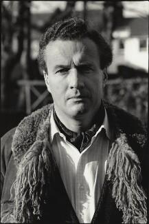 Sir Colin Rex Davis, by Peter Keen - NPG x35999