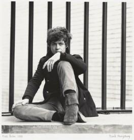 Marc Bolan, by David Wedgbury, 1965 - NPG x47343 - © National Portrait Gallery, London