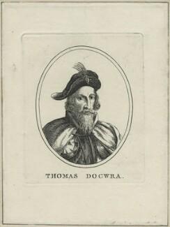 Sir Thomas Docwra, after Unknown artist - NPG D24329