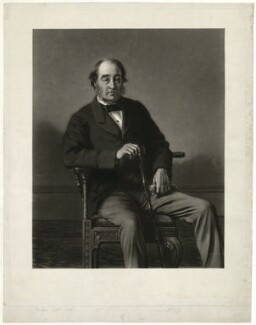 William Froggatt Bethell, after James Archer - NPG D31733