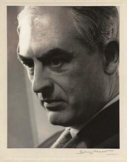 Sir Peter Brian Medawar, by Sydney Weaver - NPG x87229