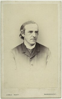 Alfred Dewes, by James Mudd - NPG x13394