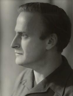 Yehudi Menuhin, by Howard Coster - NPG x2024