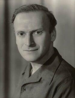 Yehudi Menuhin, by Howard Coster - NPG x2025