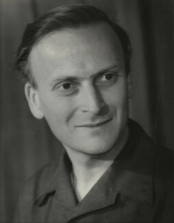 Yehudi Menuhin, by Howard Coster - NPG x2028