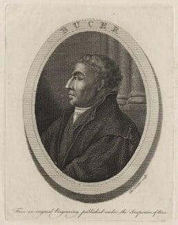 Martin Bucer (Butzer), by Thomas Trotter - NPG D24848