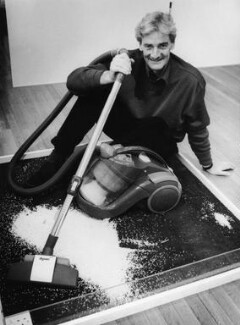 James Dyson, by Anne-Katrin Purkiss - NPG x87219