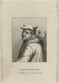 Edmund Bonner, after Unknown artist - NPG D24911