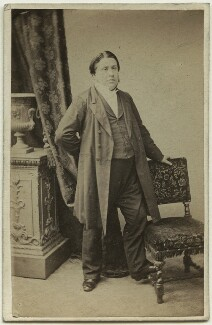Charles Haddon Spurgeon, published by Ashford Brothers & Co - NPG x129559