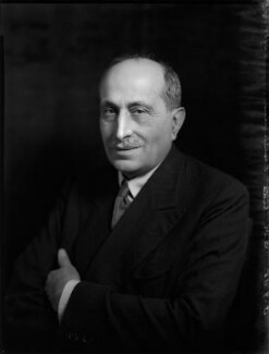 Sir Aldo Castellani, by Bassano Ltd - NPG x151746