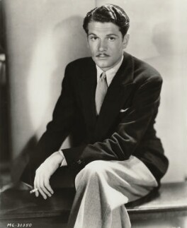 Laurence Olivier, by George Hurrell - NPG x45059